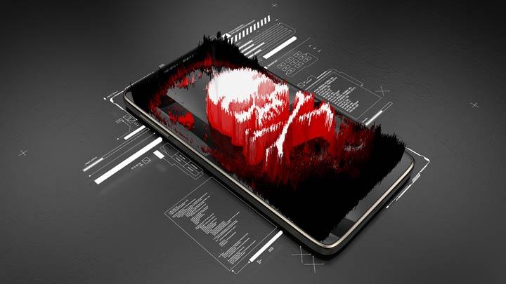 Spy-Apps im Google PlayStore