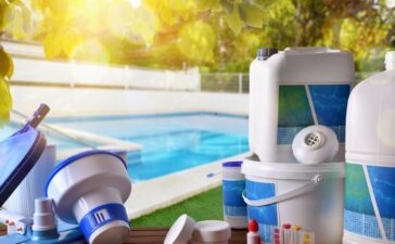 Swimmingpool Produkte