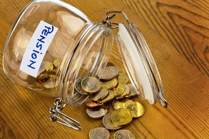 Vorteile einer Riester Rente